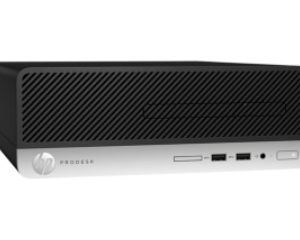 HP ProDesk 400 G5 SFF(