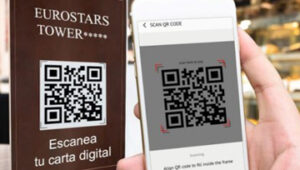 qr + carta digital